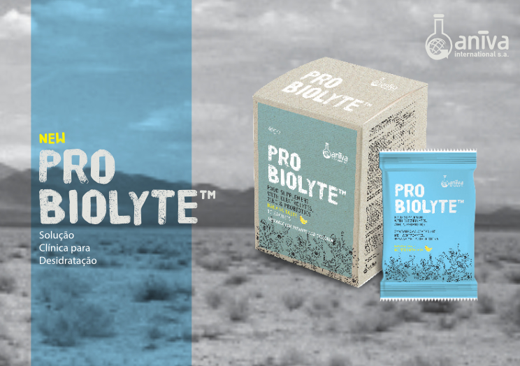 PRO BIOLYTE™ | BIOTOP®