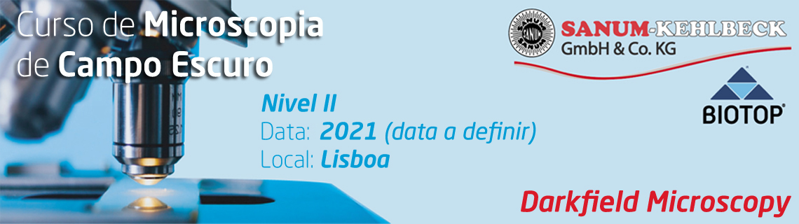 Curso Microscopia 2021 | Biotop