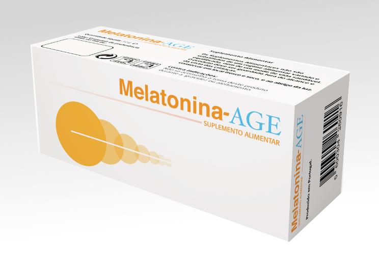 MELATONINA-AGE - Biotop