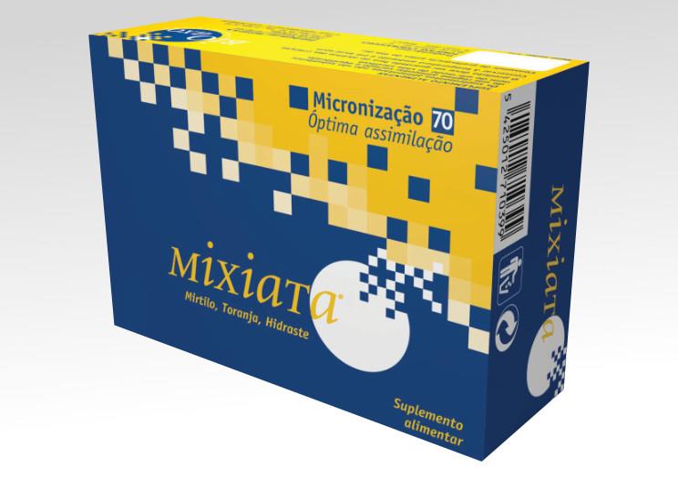 BIOTOP - Bioaxio Laboratoires MIXIATA