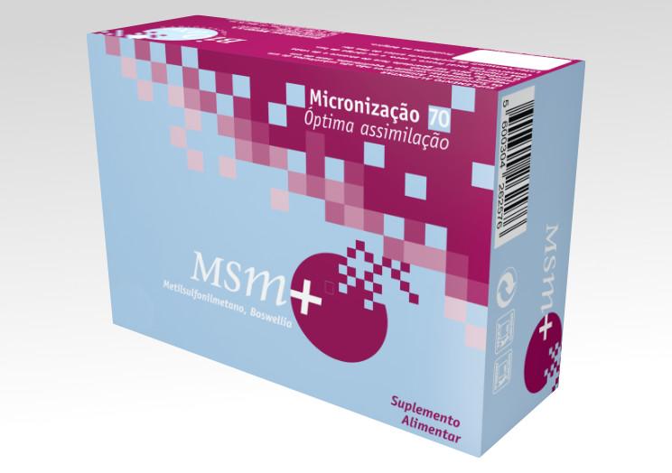 BIOTOP - Bioaxio Laboratoires MSM +