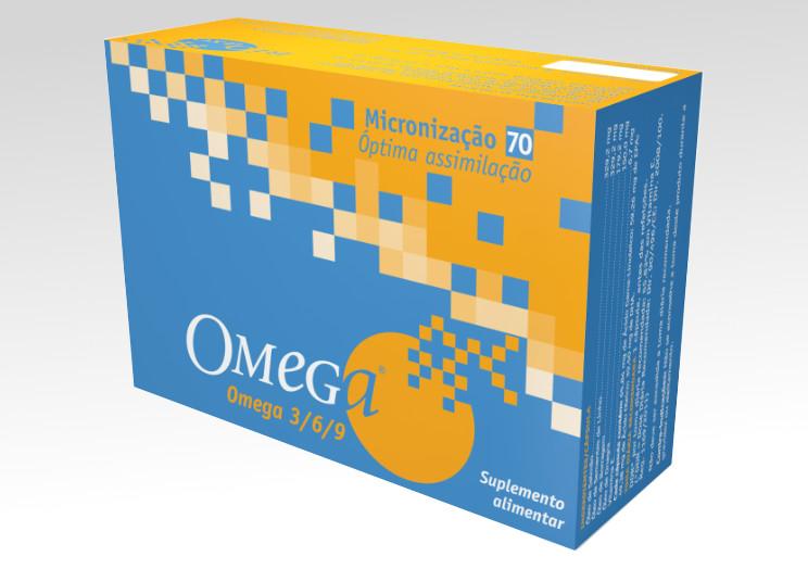BIOTOP - Bioaxio Laboratoires OMEGA 3/6/9