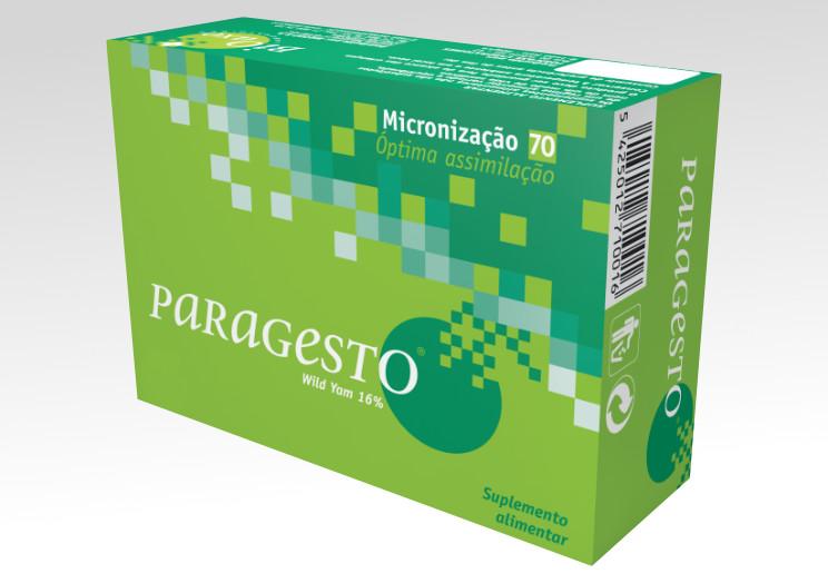 BIOTOP - Bioaxio Laboratoires PARAGESTO