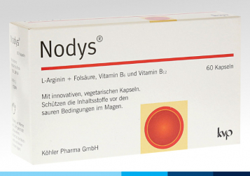 BIOTOP® KÖHLER PHARMA GMBH - Nodys®