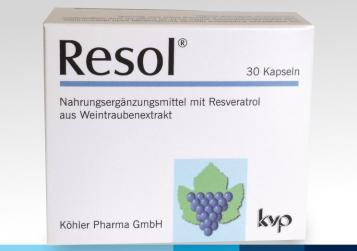 BIOTOP® KÖHLER PHARMA GMBH - RESOL®