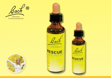 RESCUE® REMEDY GOTAS