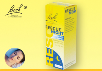 RESCUE® NIGHT GOTAS